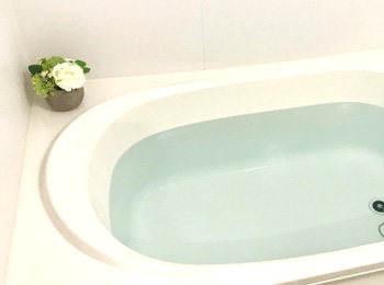 ポイント3:お湯はりから保温まですべておまかせオートタイプ