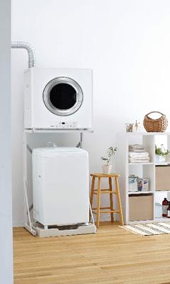 ガス衣類乾燥機<屋内設置>